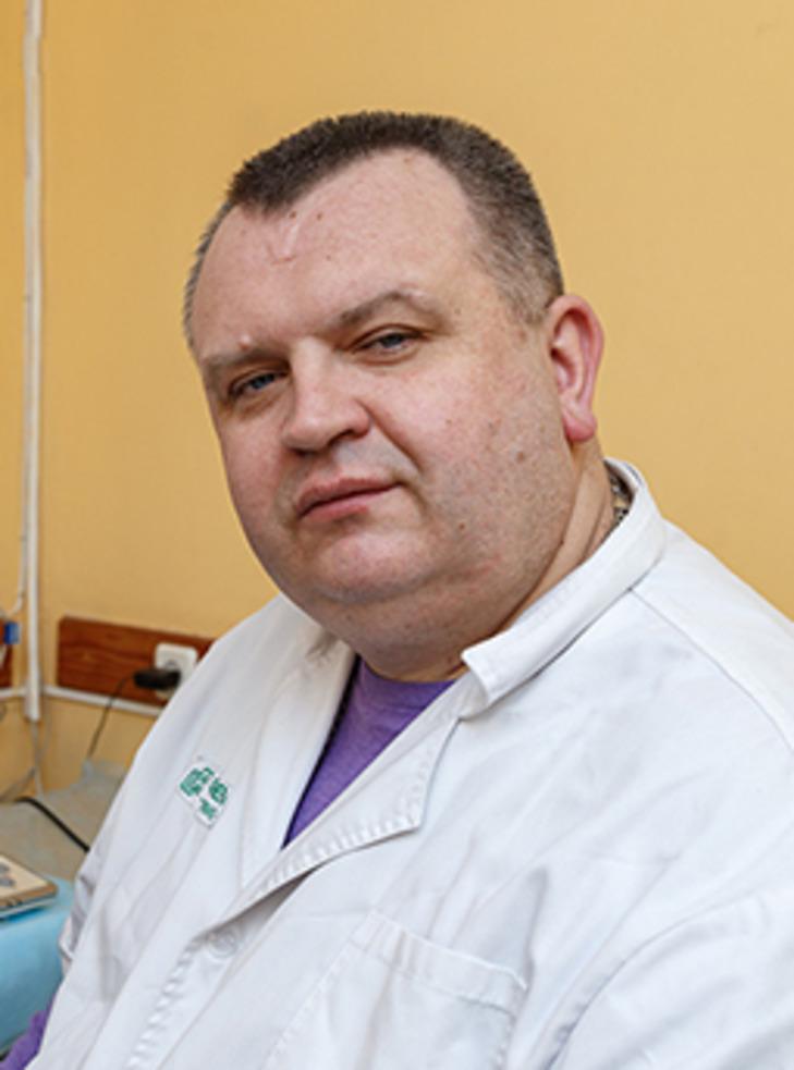 Коршак Володимир Іванович